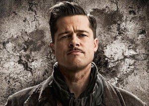 Netflix Original Movie War Machine Will Star Brad Pitt