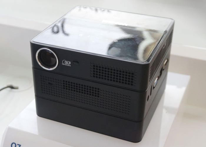 Wibtek Q7 Stackable Mini PC