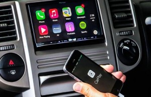New Wireless Apple CarPlay And Automaker Applications Unveiled At WWDC 2015