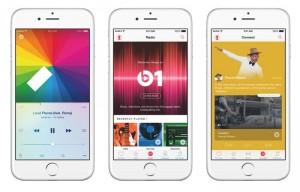 Apple Music Will Stream At Just 256kbps