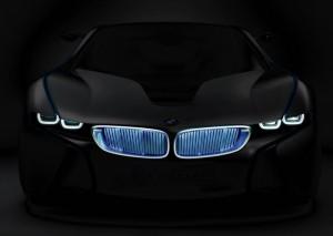 BMW and Baidu To Launch Self Driving Car This Year