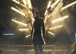 25 Minute E3 Deus Ex Mankind Divided Gameplay Trailer (video)