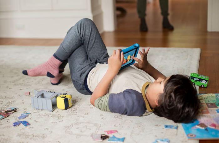 Fire HD Kids Edition