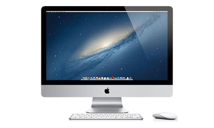 iMac 27 3TB hard drive Replacement Program