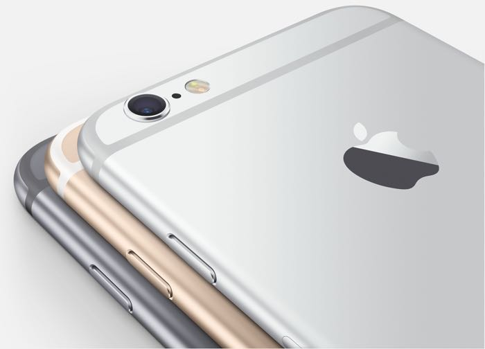 iPhone 6S And 6S Plus To Feature 1080p FaceTime Camera