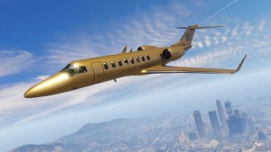 GTA Online Update Is All About Ill-Gotten Gains