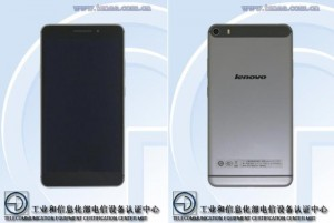 Lenovo's 6.8-inch Phablet Spotted on TENAA