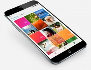 Meizu MX5 Specifications Revealed By Benchmarks