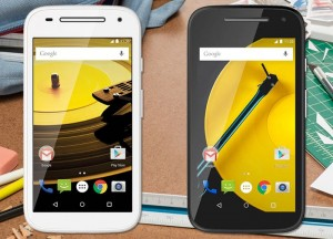 Android 5.1 Rolling out for Second Generation Verizon Moto E
