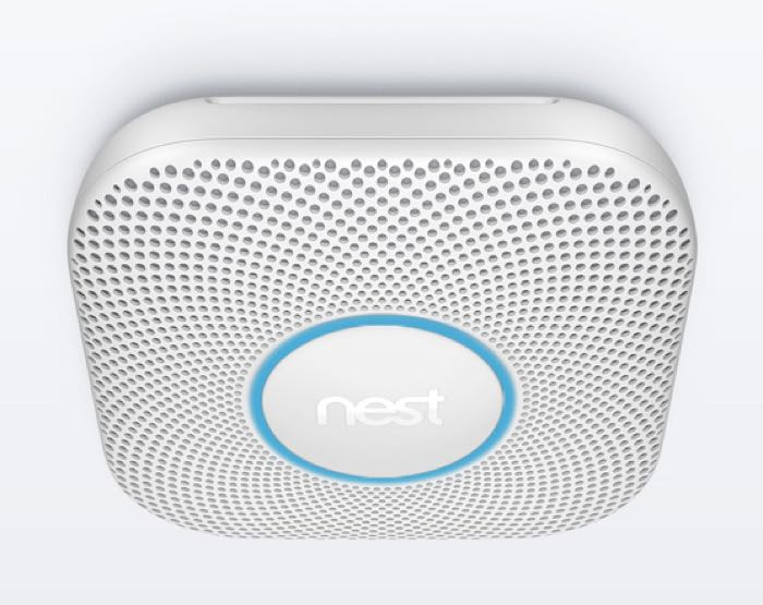 New Nest Protect