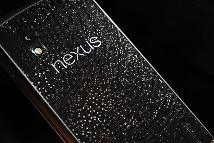 New Nexus Phone