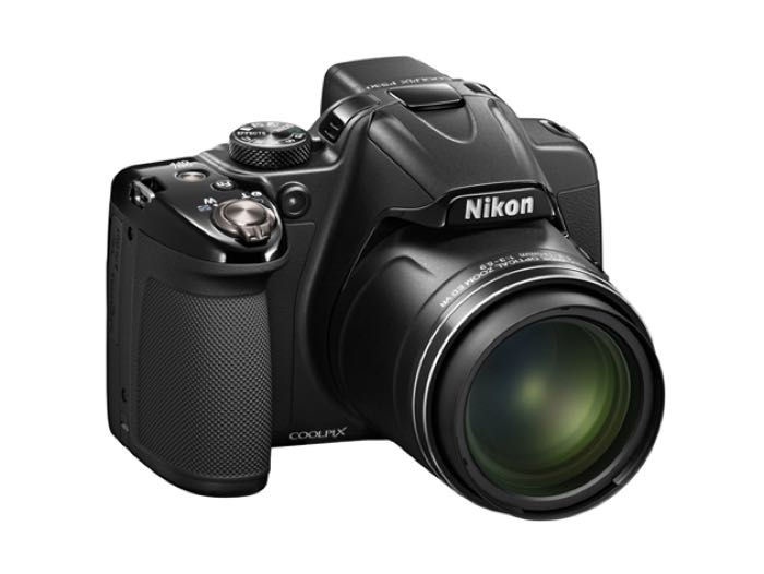nikon coolpix p350