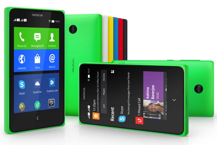 New Nokia Smartphone Could Launch In 2016