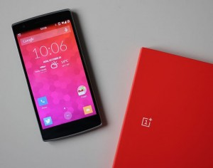 OnePlus 2 To Come With USB Type-C Port