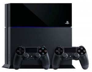 Sony PlayStation 4 Was The Top Console In May