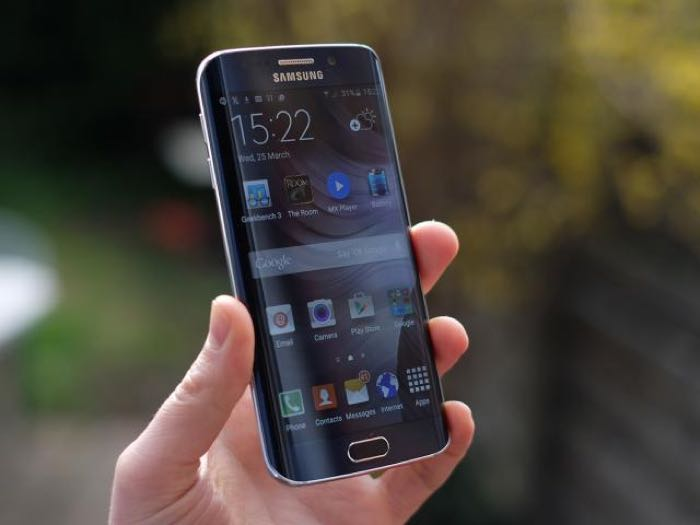 Samsung Galaxy S6 Edge Plus To Feature 5.7 Inch Display
