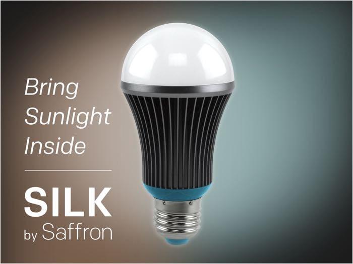 Silk Smart LED Bulb