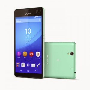 Sony Xperia C4 Selfie Lands In the US Through Amazon