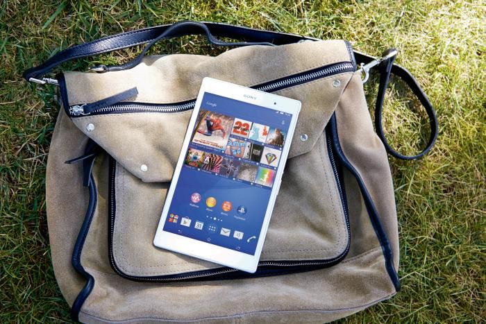 Sony Xperia Android 5.1 Lollipop