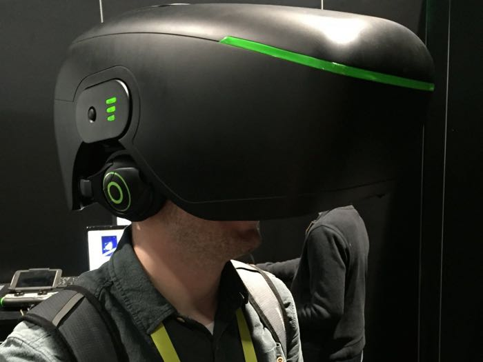 Nokia VR Headset To Be Announced Next Week