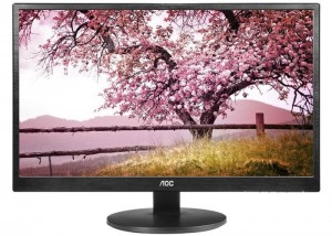 4K Ultra HD Monitor