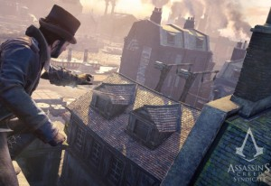 New Assassin's Creed Syndicate Gameplay Released By Ubisoft (video)