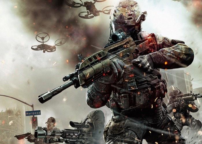 Black Ops III Multiplayer