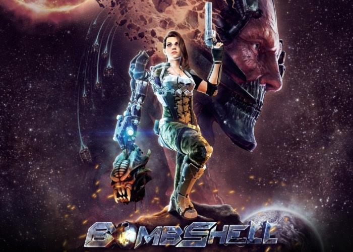 Bombshell Gameplay Trailer