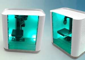 Colibrí HOME 3D Printer