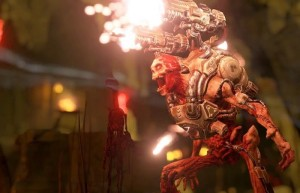 DOOM Multiplayer Alpha Tester Selection Starting Soon