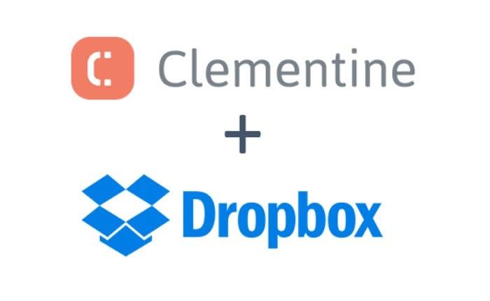 Dropbox Acquires Clementine