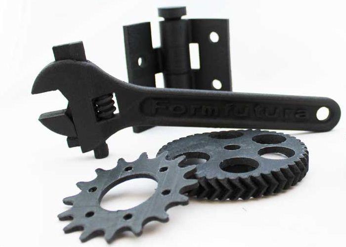 FormFutura CarbonFil 3D Printing Filament