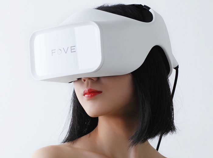 Fove-Virtual-Reality-Headset