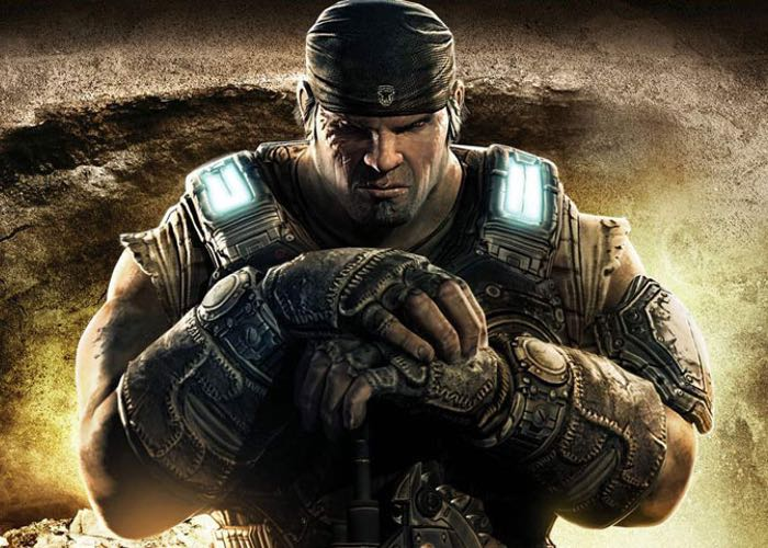 Gears of War: Ultimate Edition Bundle
