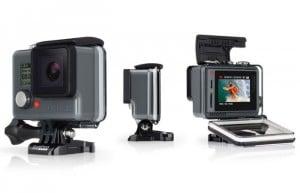 GoPro Mobile Video-Editing App In Development