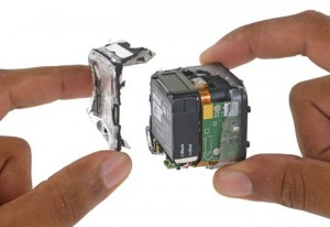 GoPro Session Action Camera Teardown By iFixit