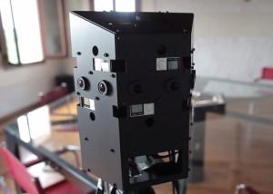 Panoptikon Custom GoPro Virtual Reality Camera Rig Unveiled (video)