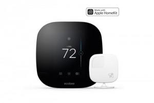 HomeKit Thermostat