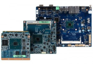 Avalue Unveiled Three New Intel Braswell Based Embedded Boards