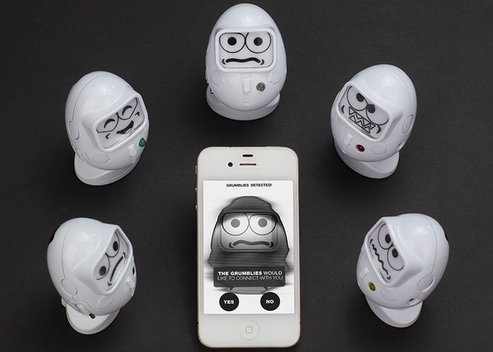 Interactive Childrens Toy