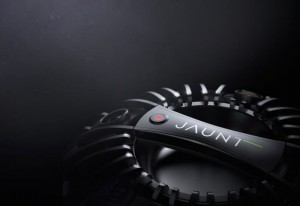 Jaunt NEO 360 Degree Light Field Camera