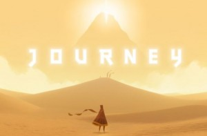 Journey Launches On PlayStation 4 (video)