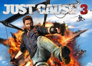 Just Cause 3 Interactive Trailer Lets Explore Medici (video)