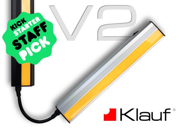 Klauf Light Bar2