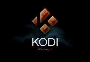 Kodi Media Centre