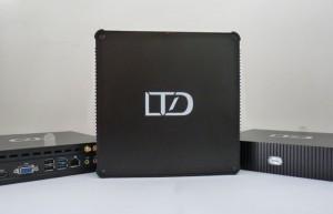 LibreBox Mini PC Supplied Running Ubuntu MATE