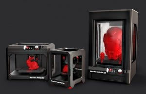 MakerBot Doubles Production Capacity