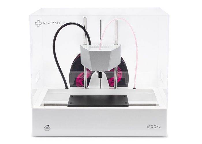 Matter MOD-t 3D Printer Launches For $399