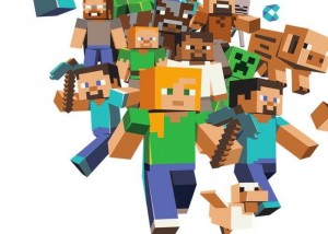 Minecraft PC Hits 20 Million Copies Sold