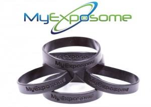 MyExposome Wearable
